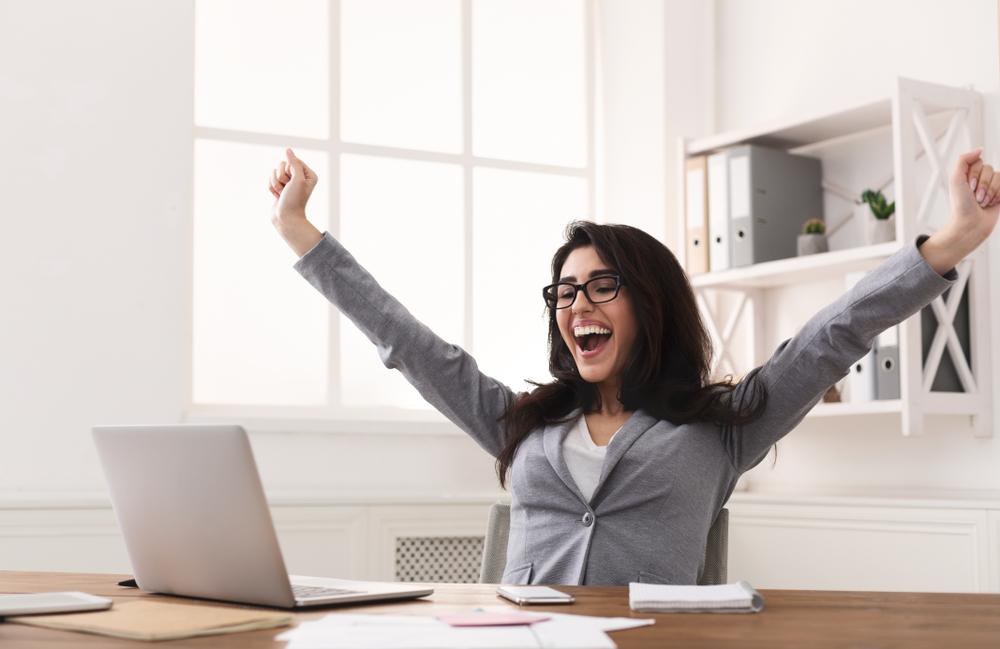 ondernemerscoach positieve mindset