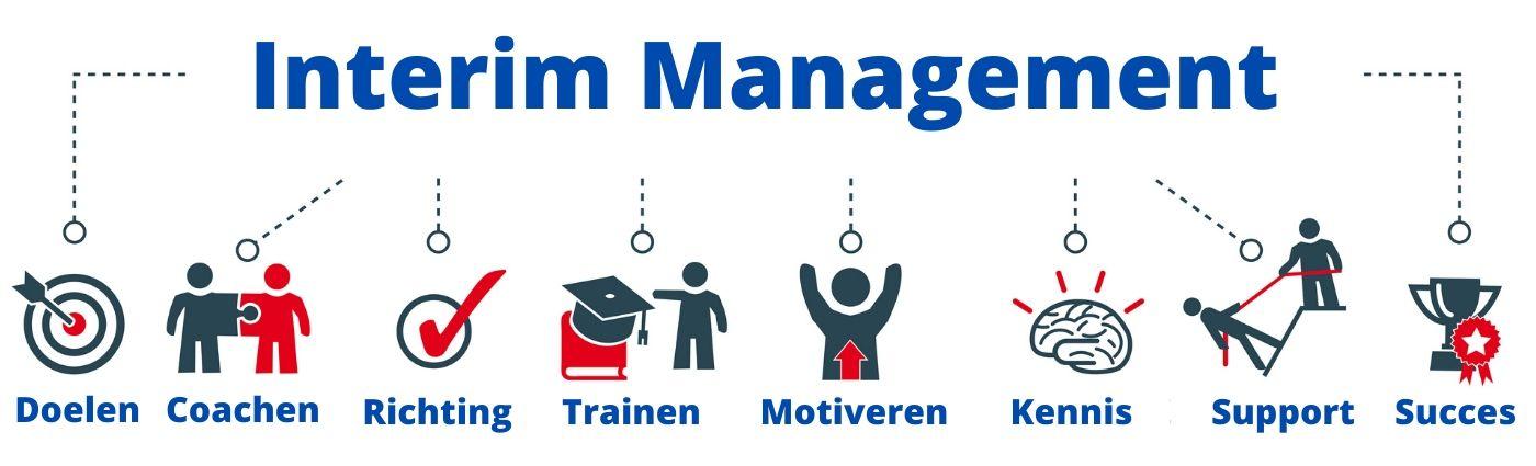 Interim manager