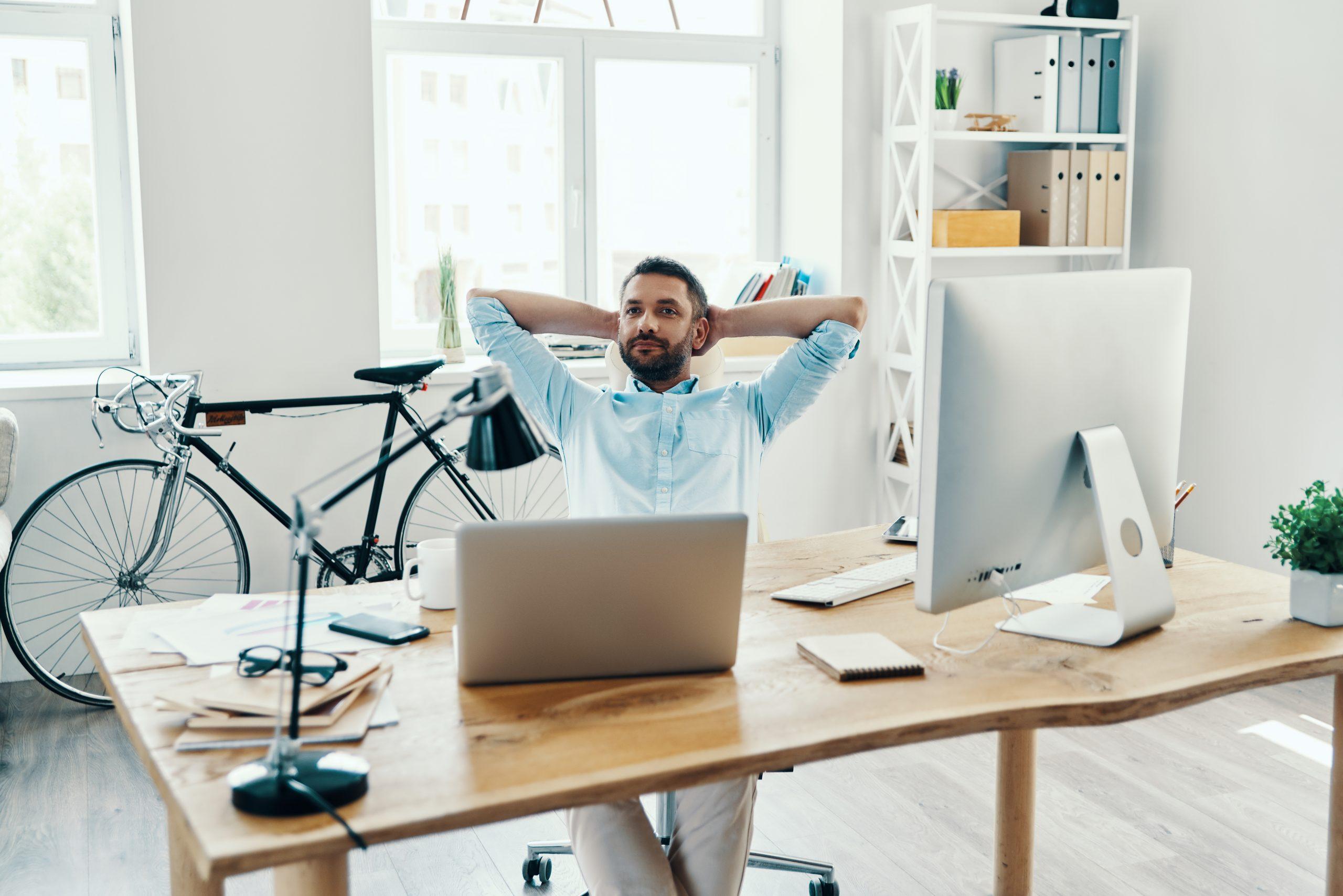 bedrijfsondersteuningAt First Managementbedrijfsondersteuning
