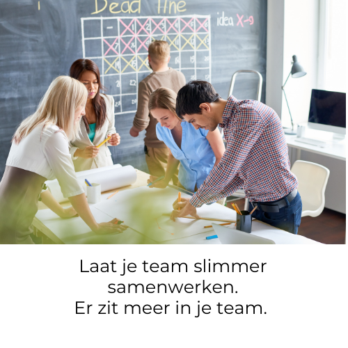 TeamontwikkelingAt First ManagementTeamontwikkeling